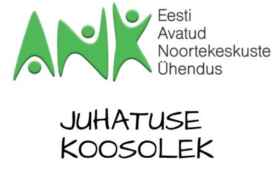 PiltTeade Eesti ANK juhatuse koosolekust